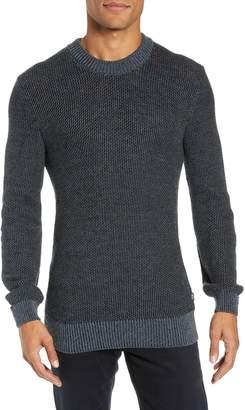 BOSS Lalberto Regular Fit Sweater