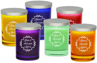 DAY Birger et Mikkelsen Carved Solutions Mother's Gem Collection Candles (Set of 6)
