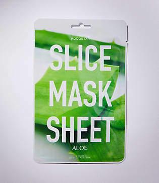 LOFT Kocostar Aloe Slice Mask Sheet