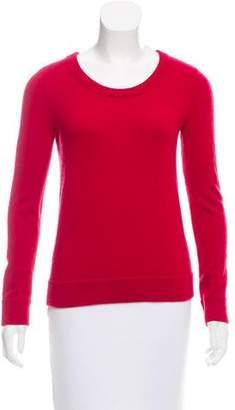 Rag & Bone Cashmere Long Sleeve Sweater