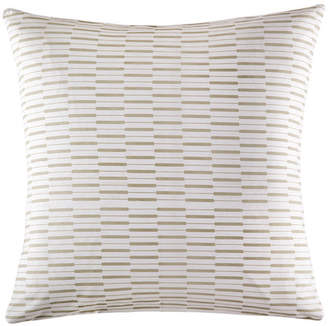 Kas ConNOr Grey Euro Pillowcase