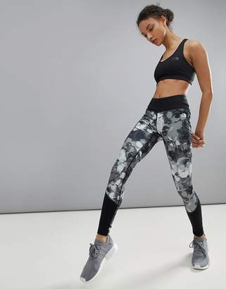 The North Face Women's Pulse Tights in Black