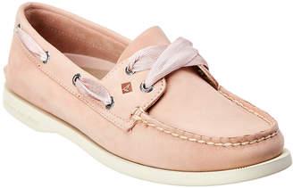 Sperry Women's A/O Suede Boat Shoe