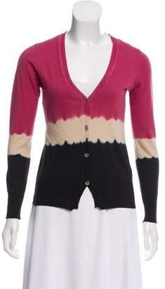 Etoile Isabel Marant Long Sleeve Knit Cardigan
