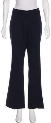 Michael Kors Wool Flared Pants
