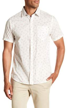 Howe Kramer Short Sleeve Regular Fit Shirt