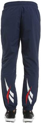 Vector Nylon Track Pants