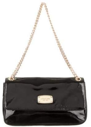 f192c0194 Michael+kors+gold+chain+handle+handbag - ShopStyle