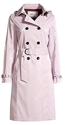 Jane Post Women's Piccadilly Trench Coat