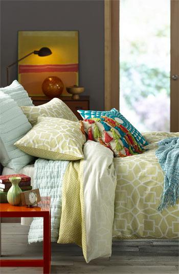 Nordstrom 'On The Fringe' Pillow Cover