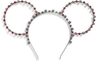 Gigi Burris Millinery x Disney Mickey Club Mickey Magic Ears Headband