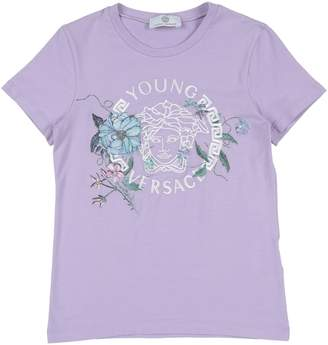 Versace YOUNG T-shirts - Item 12217505RK