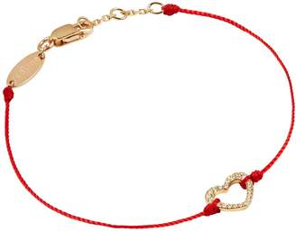 Redline Beautiful Heart Bracelet