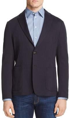 Giorgio Armani Regular Fit Soft Jacket