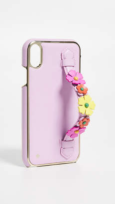 low priced 4b7fd ff480 Kate Spade Iphone Floral - ShopStyle