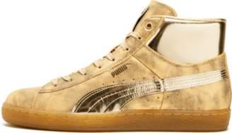 Puma x Meek - '24K Gold' - Gold/White