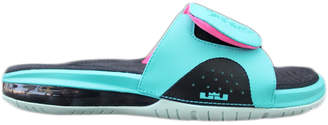Nike LeBron Slide South Beach