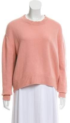 Diane von Furstenberg Cashmere Knitted Sweater
