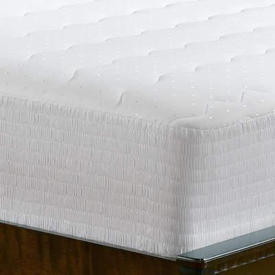 Wayfair Spa Luxury Polyester Mattress Pad