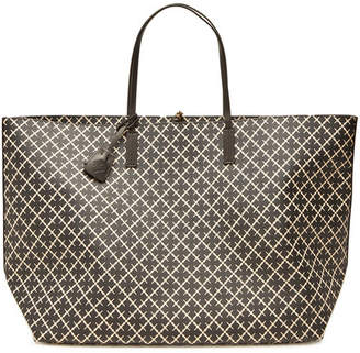 By Malene Birger Abi Large Leather Shopper