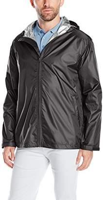 Clique Men's Hixson Full-Zip Jacket