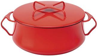 Dansk Kobenstyle Casserole Dish - Red