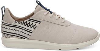 Toms Tom's Women's Cabrillo Leather Sneaker