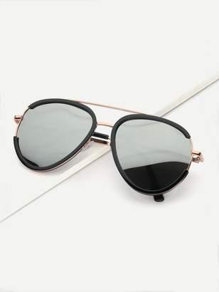d1436727b8b2c Top Bar Sunglasses - ShopStyle