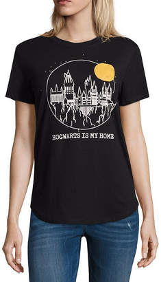 BIO Harry Potter Hogwarts Tee - Juniors