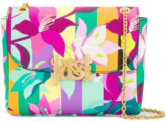 Just Cavalli floral shoulder bag