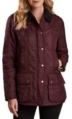 Barbour Beadnel Jacket