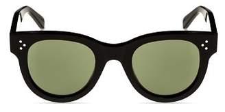 Celine Women's Round Sunglasses, 48mm
