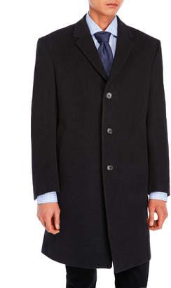 Tommy Hilfiger Charcoal Barnes Coat