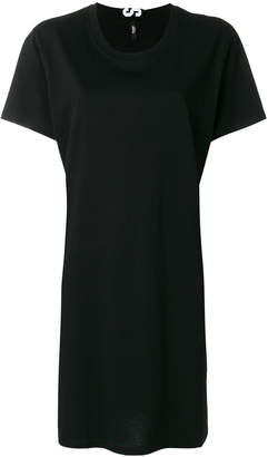 Versus elongated logo T-shirt