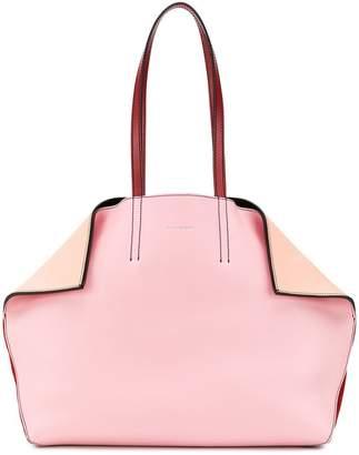 Alexander McQueen small tote bag