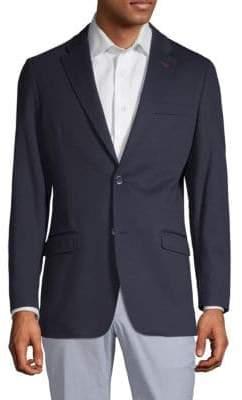 Tommy Hilfiger Classic Notch-Lapel Sportcoat