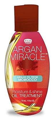African Pride Argan Miracle Oil Treatment