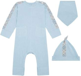 0a7a7c6a5847 Burberry Infant Boys  Onesies - ShopStyle