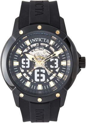 Invicta 22632 Objet d'Art Black Watch