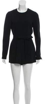 Elizabeth and James Belted Mini Dress w/ Tags