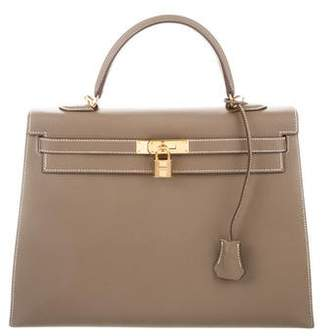 Hermes Epsom Kelly Sellier 35