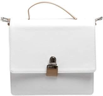 Maison Margiela Leather crossbody bag