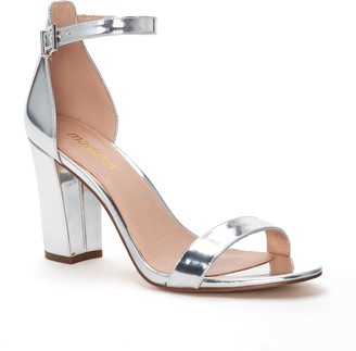 Steve Madden Nyc NYC Brigid Women's High Heels