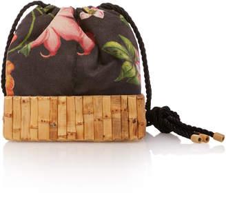 Velvet Flowers Tokio Bag
