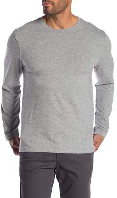 Joe Fresh Long Sleeve Nep Tee