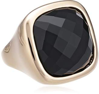 Bronzallure WSBZ00014B Bronze Ring black
