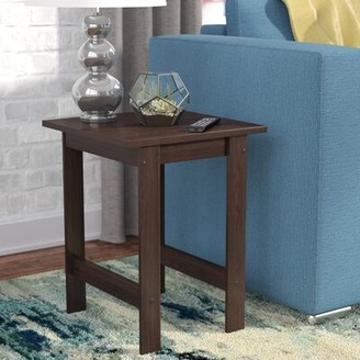 Andover Mills Ryker End Table
