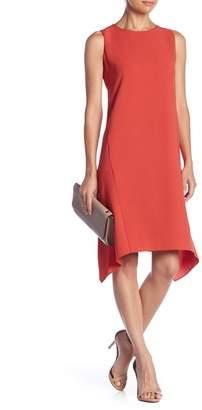 Lafayette 148 New York Romona Sleeveless Dress (Petite)