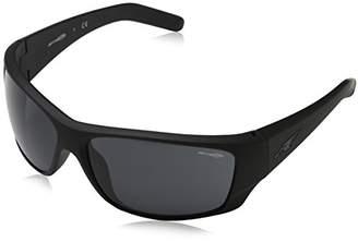 Arnette Men's Heist 2.0 0AN4215 Rectangular Sunglasses