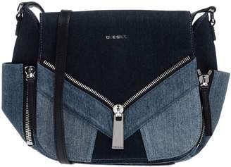 Diesel Cross-body bags - Item 45421558DP